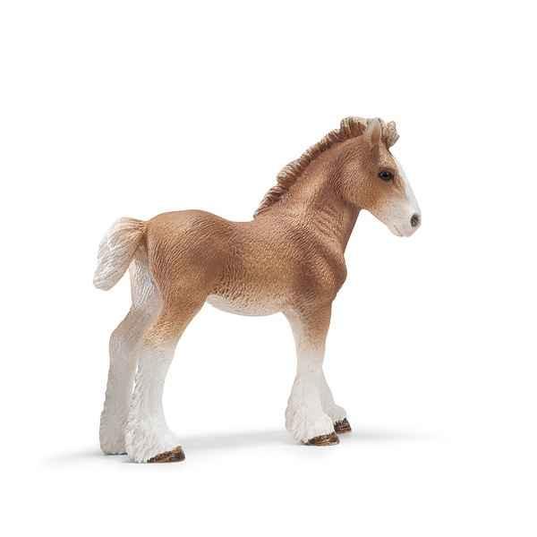 figurine schleich accessoires chevaux cal che pour poney dans maison de ferme jouets. Black Bedroom Furniture Sets. Home Design Ideas