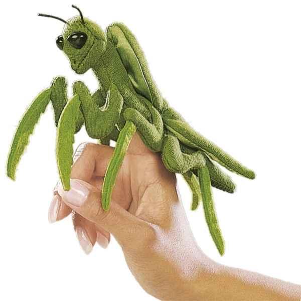Peluche Marionnettes Jouets Prestige Insectes Dans Folkmanis Sur 2DHWE9IY