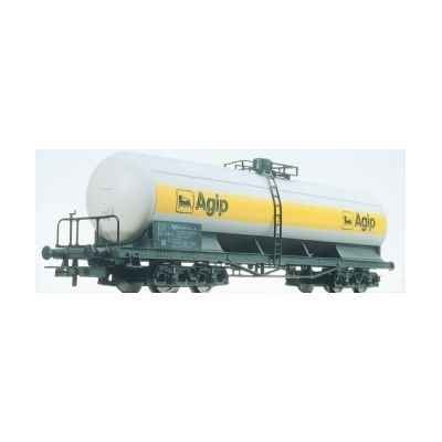 Gamme Junior Jouef Wagon Citerne Huile Minerale -hj6036