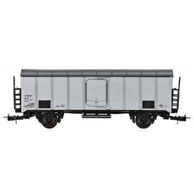 Gamme Junior Jouef Wagon Refrigere Sncf -hj6033