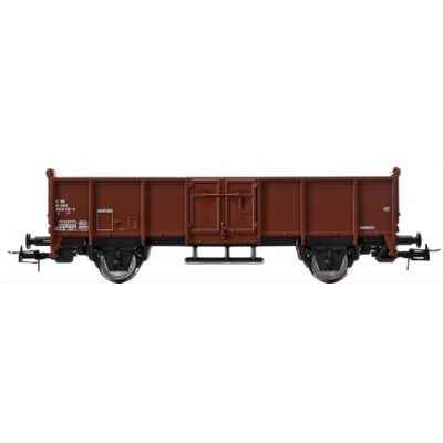 Gamme Junior Jouef Wagon Tombereau Sncf -hj6009