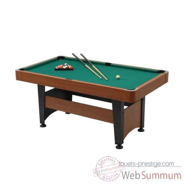 Billard chicago 4 Garlando -CHIC4