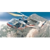 Maquette eurocopter as350 b3 everest heller -80488