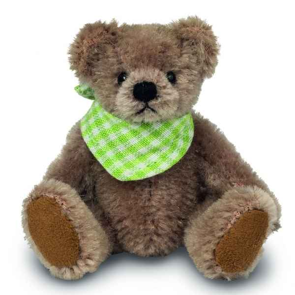 Mini peluche de collection leevi 10 cm ed. limitee Hermann -15483 9