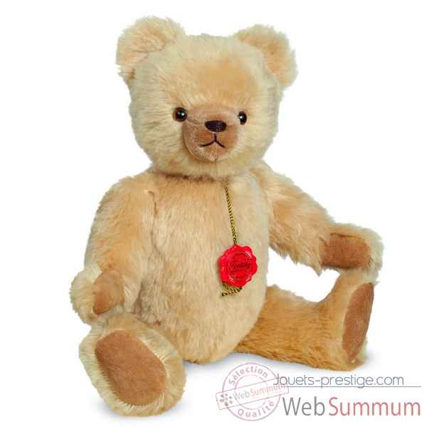 Ours en peluche de collection reinhard 40 cm hermann -16671 9