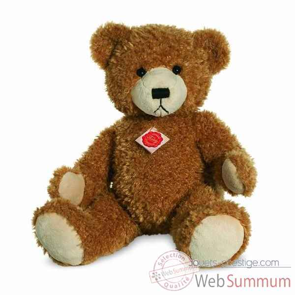 Ours teddy gold 42 cm hermann -91158 6