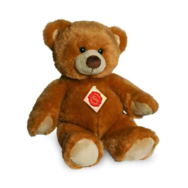 Ours teddy marron 30 cm Hermann -91188 3