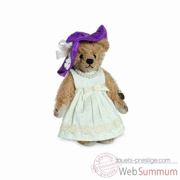 Ourse ascot lady 10 cm hermann -16247 6