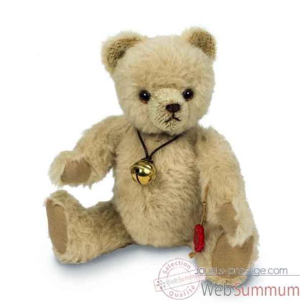Peluche de collection ours teddy bear frederik 32 cm ed. limitee Hermann -16600 9