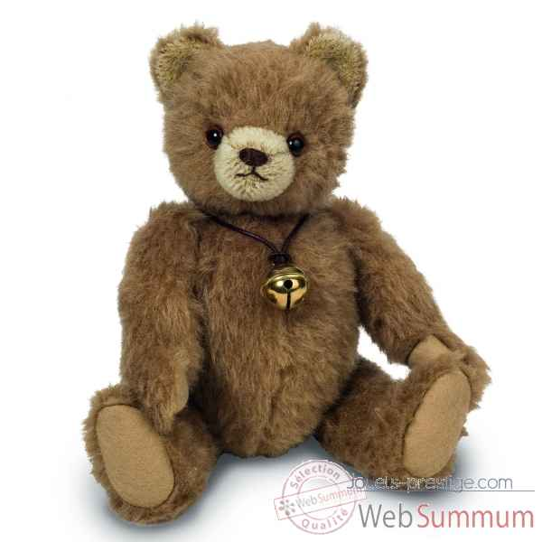 Peluche de collection ours teddy bear pascal 31 cmed. limitee  Hermann -16603 0
