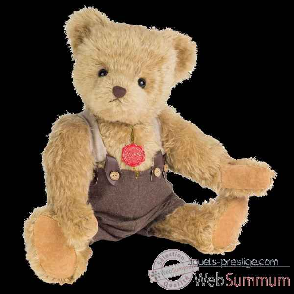 Peluche Ours teddy bear ruppert 54 cm hermann teddy original -14681 0