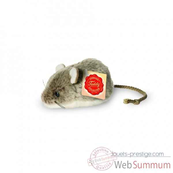 Souris 2 col.ass. Hermann -92604 7