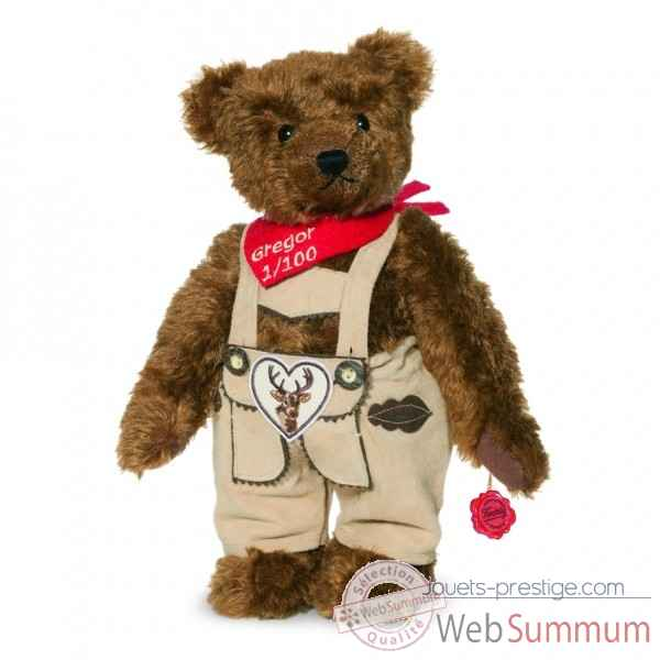Teddy bear mariechen Hermann -17263 5