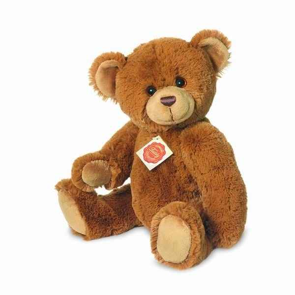 Peluche Teddy ours Hermann Teddy collection 35cm 90949 1