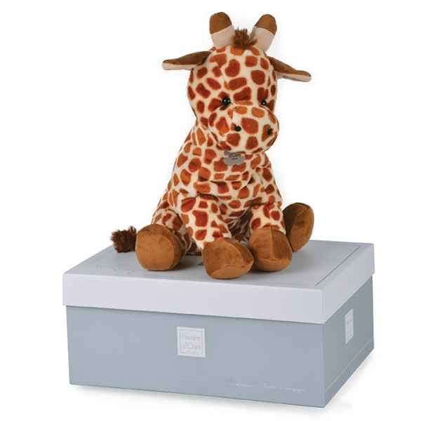 Girafe mm histoire d\'ours -2452