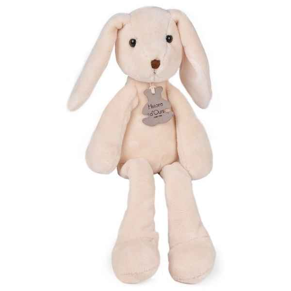 Peluche histoire d ours sweety lapin 2145 histoire d\'ours