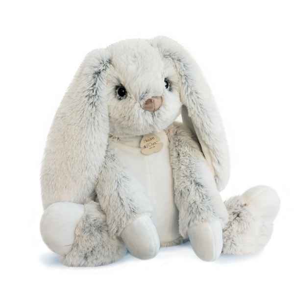 Peluche softy - lapin perle mm histoire d'ours -2728