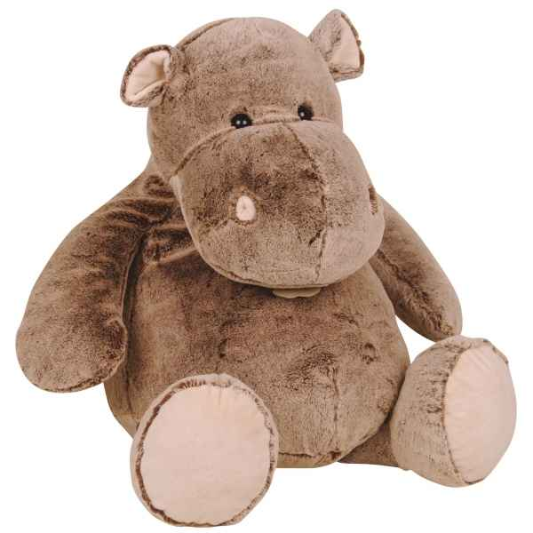 Z\'animoos hippo   65 cm   histoire d\'ours -2166
