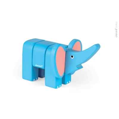 Animal kit elephant Janod -J08220