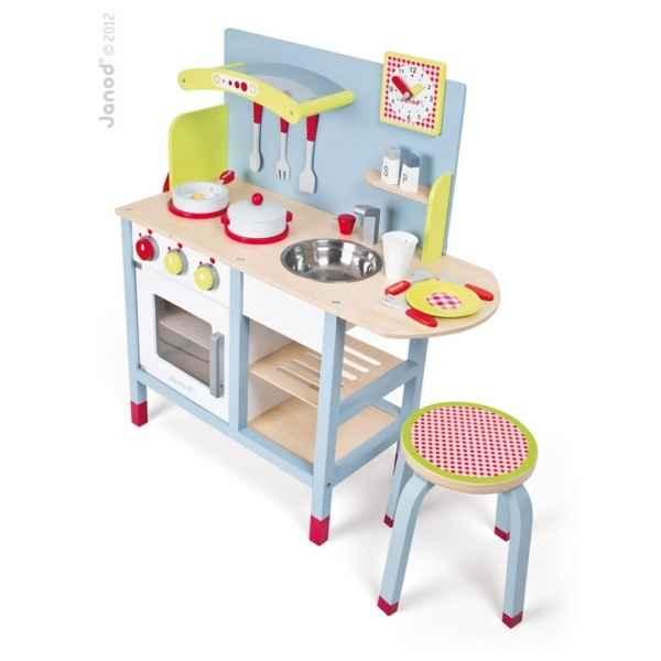 cuisine picnik duo janod j06538 dans jouets en bois janod sur jouets prestige. Black Bedroom Furniture Sets. Home Design Ideas