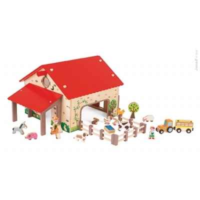 Ferme happy farm Janod -J06483