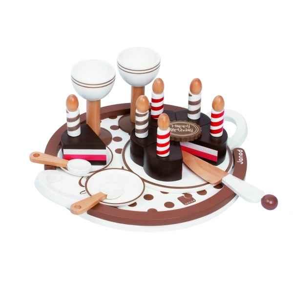 Cuisine picnik duo janod j06538 dans jouets en bois janod - Cuisine mademoiselle janod ...