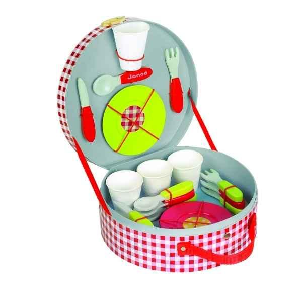 achat de picnik sur jouets prestige. Black Bedroom Furniture Sets. Home Design Ideas