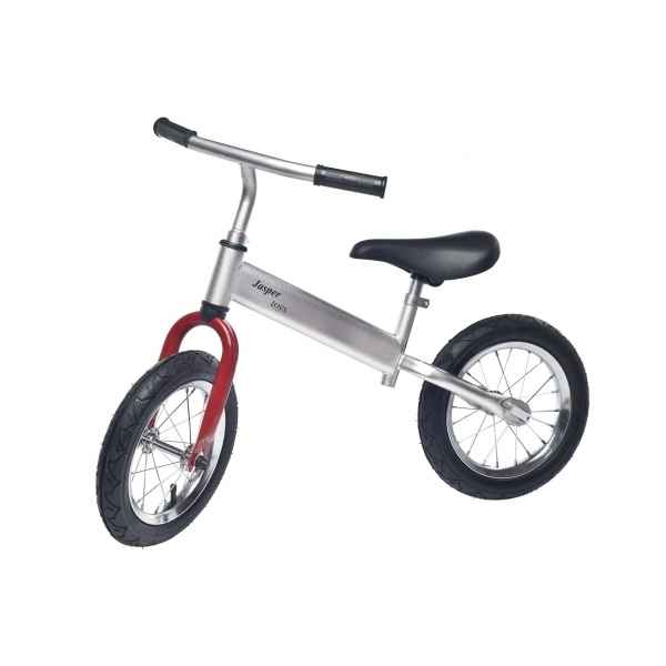 Jasper toys trotteur metal walk bike runner sans freins -5049257