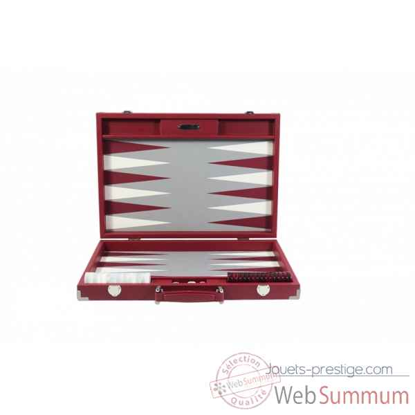 Backgammon basile toile buffle competition morgon -B620-m -7