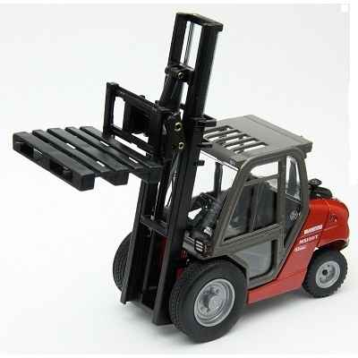 Chariot a mat manitou msi-30t k-series avec fourches Joal 265