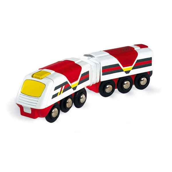 Train bois telecommande infrarouge - Brio 33221000