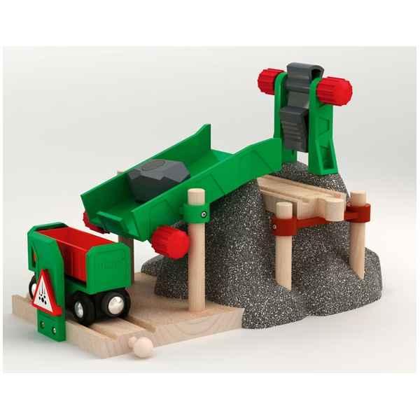 accessoires brio trains dans jouets en bois brio sur
