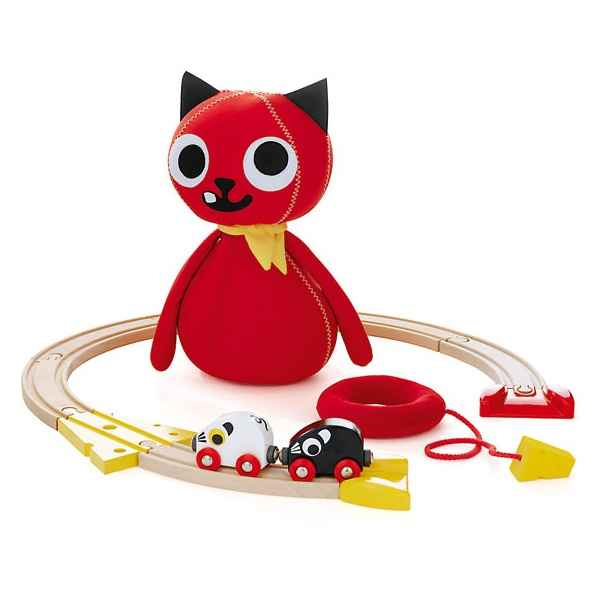 Kitty le chat - Brio 33716000