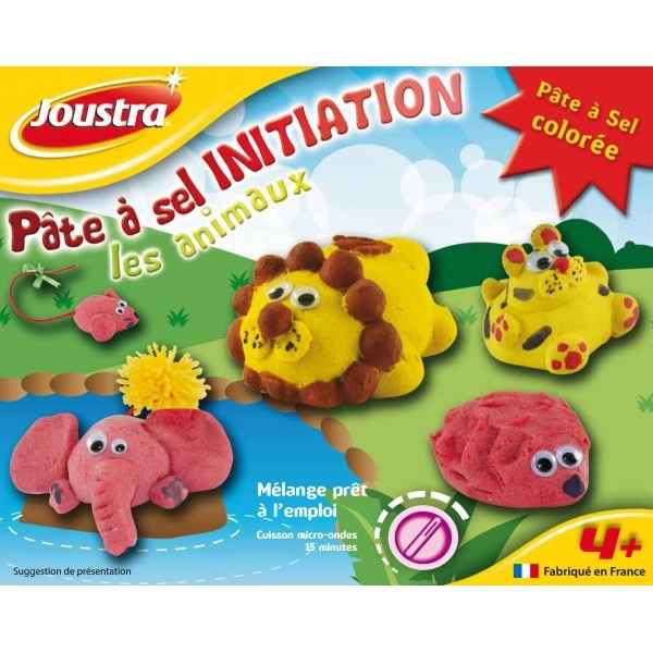 Pate a sel initiation les animaux Joustra 41007