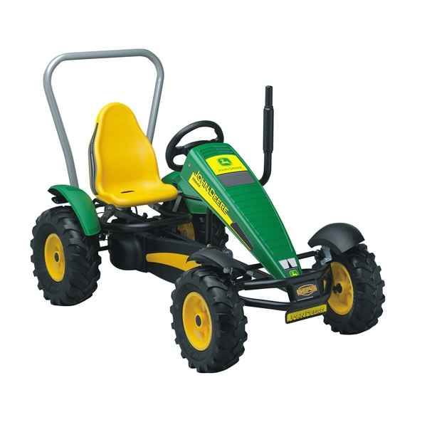 Video Kart a pedales Berg Toys Binky F-08105100