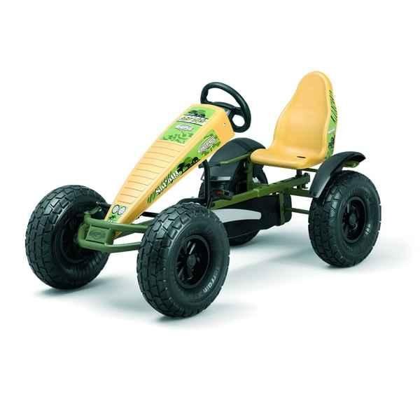 kart p dales professionnel berg toys safari af prof 28343200 de voitures p dales. Black Bedroom Furniture Sets. Home Design Ideas