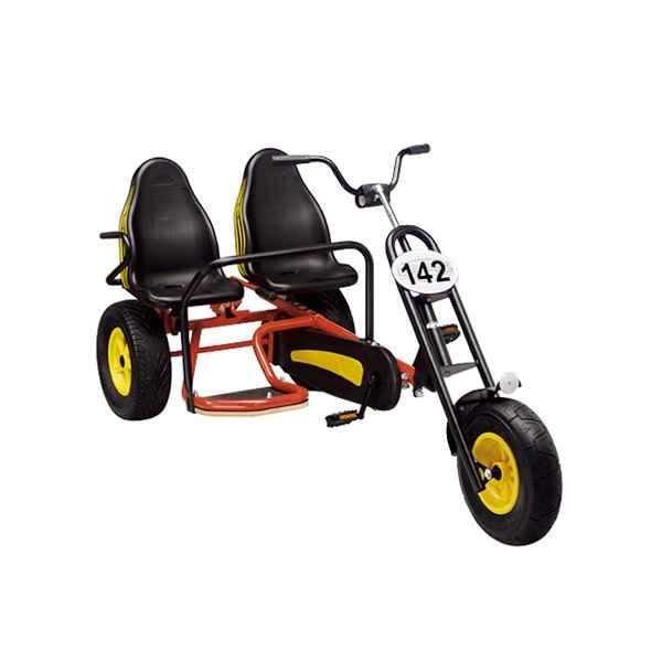 karting p dales dans voitures p dales sur jouets prestige. Black Bedroom Furniture Sets. Home Design Ideas
