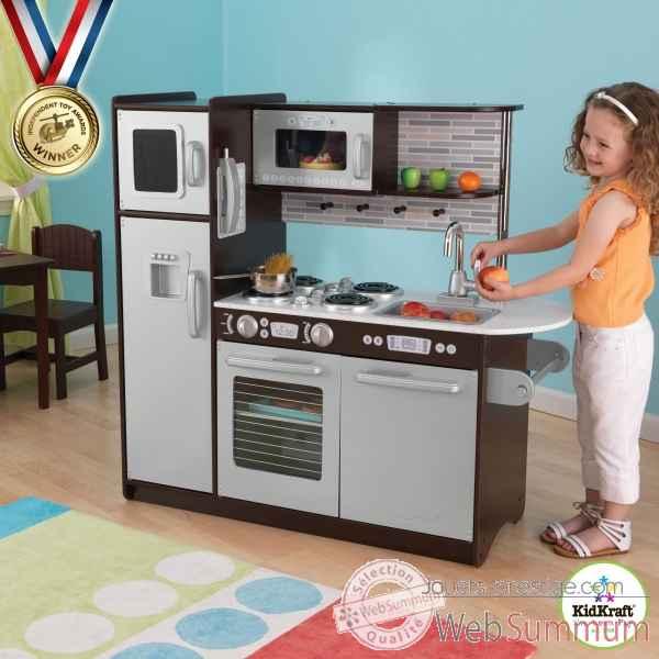 Cuisine Jouets Enfant Prestige Sur Kidkraft srChdQt