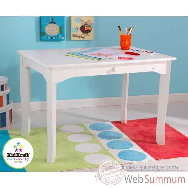 table brighton kidkraft 26701 dans cuisine enfant kidkraft sur jouets prestige. Black Bedroom Furniture Sets. Home Design Ideas