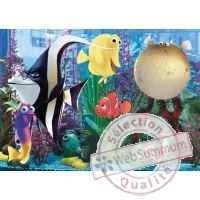 Puzzles disney nemo 50 pc -1 King Puzzle BJ04733A