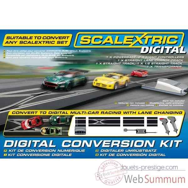 Kit Conversion Digital Scalextric -sca7040