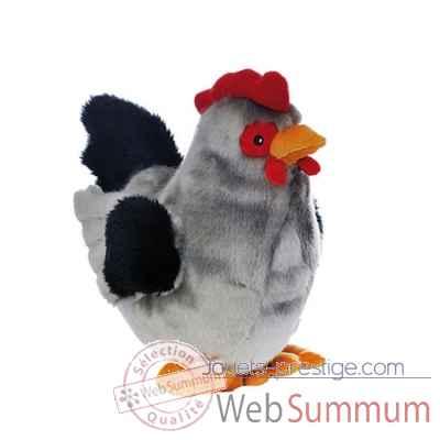 Living puppets ® peluche Gaston la chauve-souris w434
