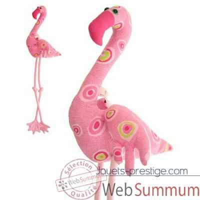 Kevin le Flamand rose - GM Kevin