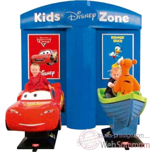 Disney kids zone Merkur Kids -73013787