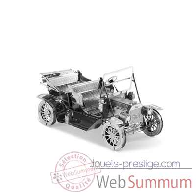 Maquette 3d en metal vehicule ford 1908 Metal Earth -5061051