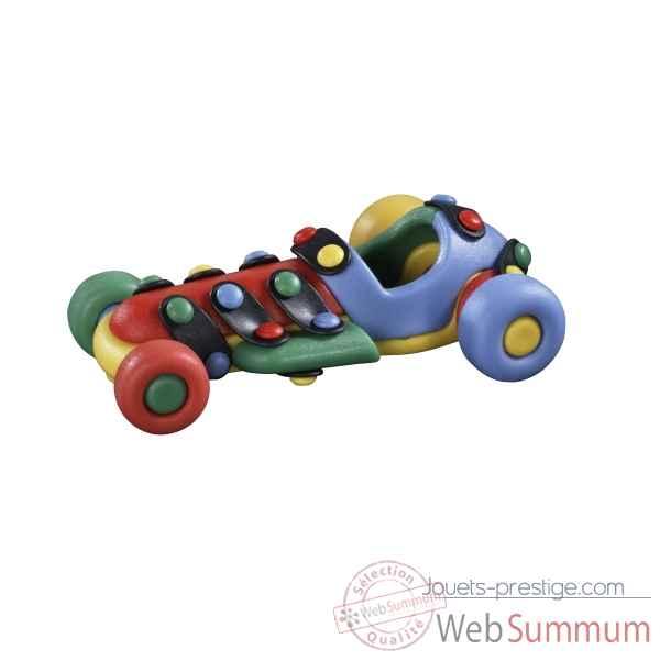 petite voiture de course mic o mic dans jeux de construction sur jouets prestige. Black Bedroom Furniture Sets. Home Design Ideas