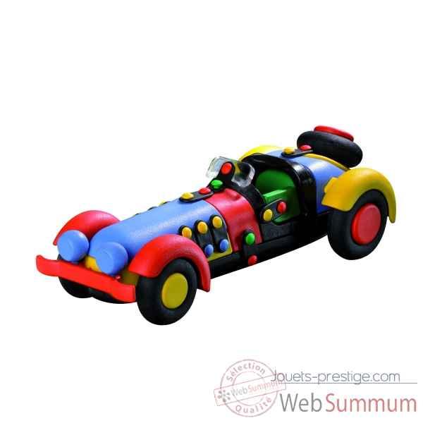 voiture de sport mic o mic 58716 dans jeux de construction sur jouets prestige. Black Bedroom Furniture Sets. Home Design Ideas