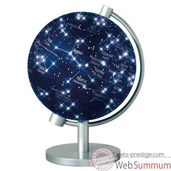 globe stellanova dans globe terrestre mappemonde sur jouets prestige. Black Bedroom Furniture Sets. Home Design Ideas