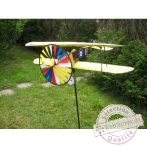 Avion spowith camel 26307 Cerf Volant 1209387938_6115