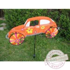 Voiture coccinelle 25973 new beetle Cerf Volant 1209387667_5373